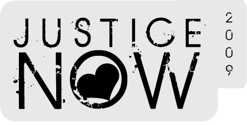 Justice-Now LOGO